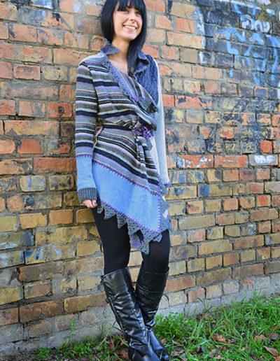 Frajla-džemper-plavi